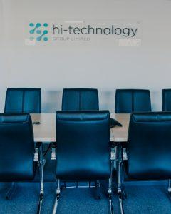 newly refurbished customer meeting facilities