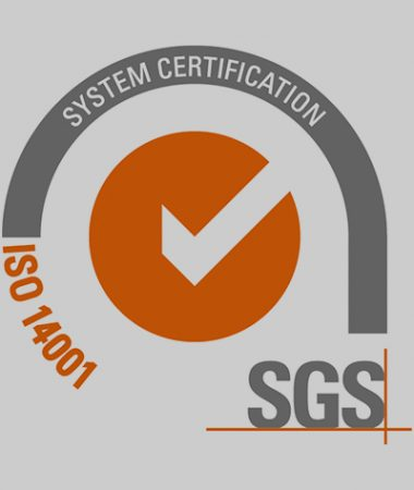 iso14001:2015 certification